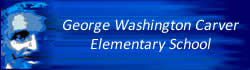 George Washington Carver ES Logo