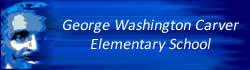 George Washington Carver ES Logo